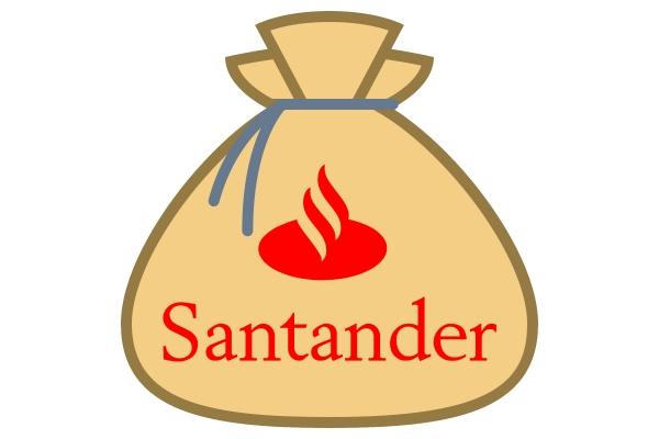 saco_lucro_santander